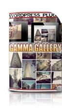 Gamma Gallery Wordpress Plugin