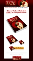 Get Ex Back & eBooks