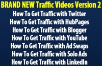 Getting Traffic Videos V.2