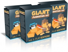 Giant Marketing Kit V.3