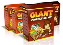 Giant Marketing Kit (Graphics)