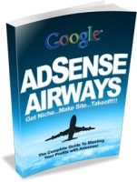 Google Adsense Airways