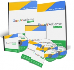 Google Adsense Simplified ( videos )