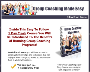Group Coach Made Easy ( Newsletter )