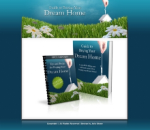 GUIDE TO BUYING YOUR DREAM HOME Theme and eBook