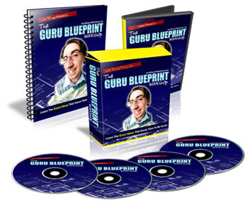 Guru Blueprint Workshop