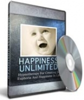 Happiness Unlimited (MP3 audio)