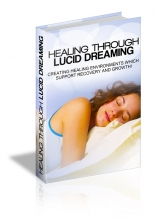 Healing Through Lucid Dreaming