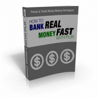 How To Bank Real Money Fast With PLR (Video Tutorials)