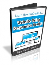 Set Up Site Responsive (video)