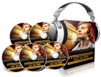 Hypnotherapy All In One (PDF+MP3)