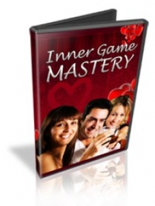Inner Game Mastery Hypnosis (Audio)