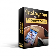 Instagram For Entrepreneurs ( Newsletter )