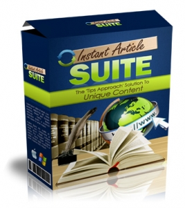 Instant Article Suite (software)
