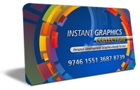 Instant Graphics Collection (personal development)
