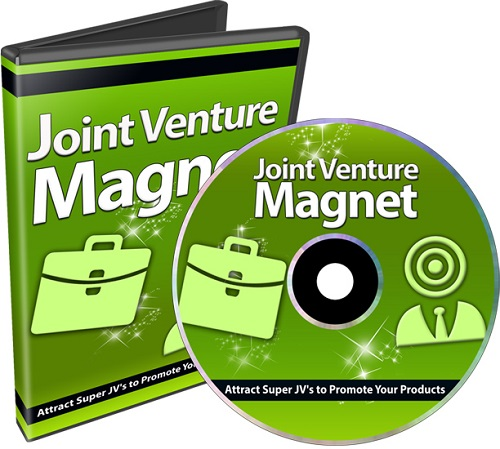 Joint Venture Magnet ( Videos and Audios )