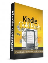 Kindle Gold Rush