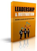 Leadership And Motivation (report)