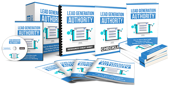 Lead Generation Authority ( Videos )