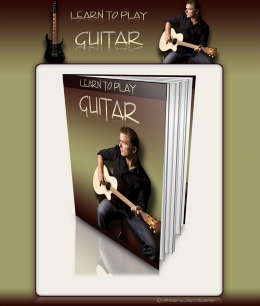 Learn To Play Guitar Minisite