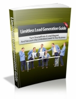 Limitless Lead Generation Guide