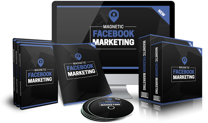 Magnetic Facebook Marketing Video Upgrade