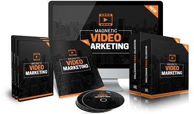 Magnetic Video Marketing ( ebook & Videos )