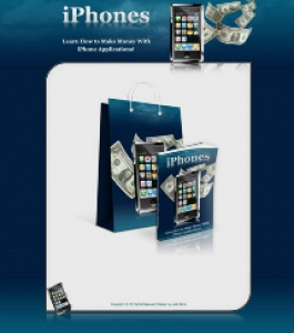 iPhones Template and eBook