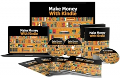 Make Money with Kindle Video Plus