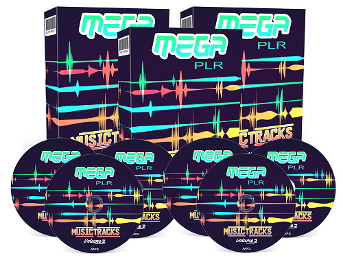 Mega Music Tracks V.2