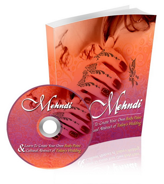 Mehndi Hannas eBook & Audio Book