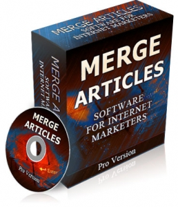 Merge Articles - RR