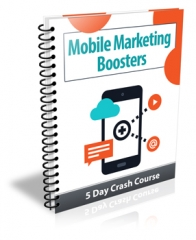 Mobile Marketing Boosters (newsletter