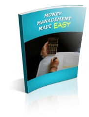 Money Management Made Easy (eCoure & Report)