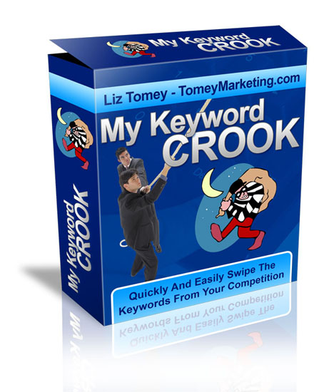 My Keyword Crook
