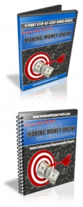 Newbie's Guide to Making Money Online