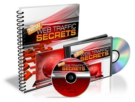 New Web Traffic Secrets
