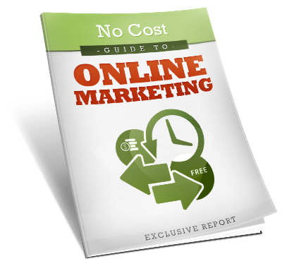 No Cost Online Marketing ( Free )