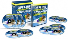 Offline Credibility Kit Advanced Guide
