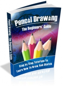 Pencil Drawing A Beginner's Guide