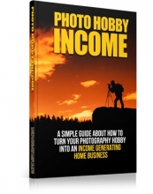 Photo Hobby Income