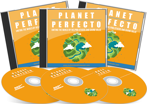 Planet Perfecto ( Audios )