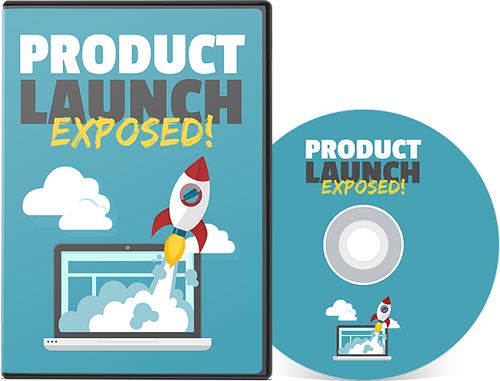 Product Launch Exposed ( Videos )