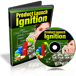 Product Launch Ignition (video series)