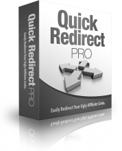 Quick Redirect Pro Software