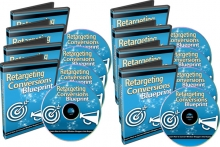 Retargeting Conversions Blueprint ( videos )