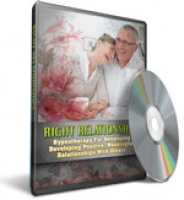 Right Relationships (MP3 Audio)