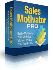 Sales Motivator Pro ( Software )
