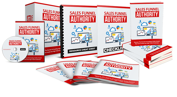 Sales Funnel Authority Videos