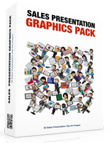 Sales Presentation Graphic Pack